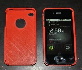 安卓Iphone手机壳